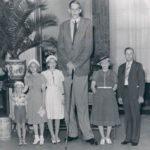 gigantism the tall man