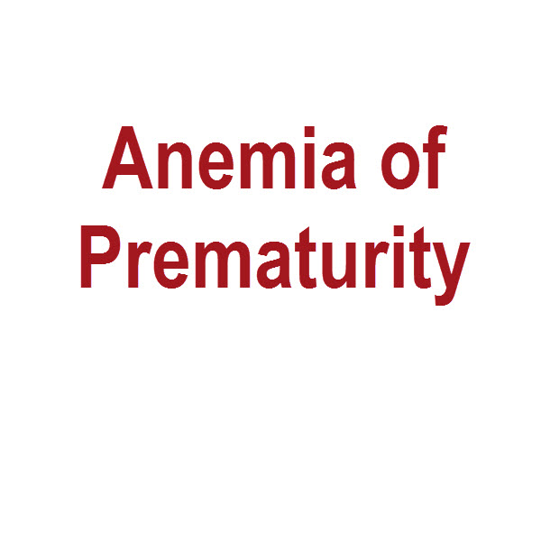 anemia-of-prematurity