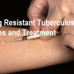 Drug resistance to TB