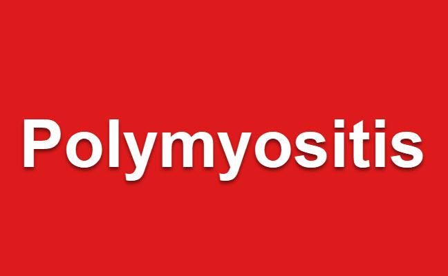 polymyositis