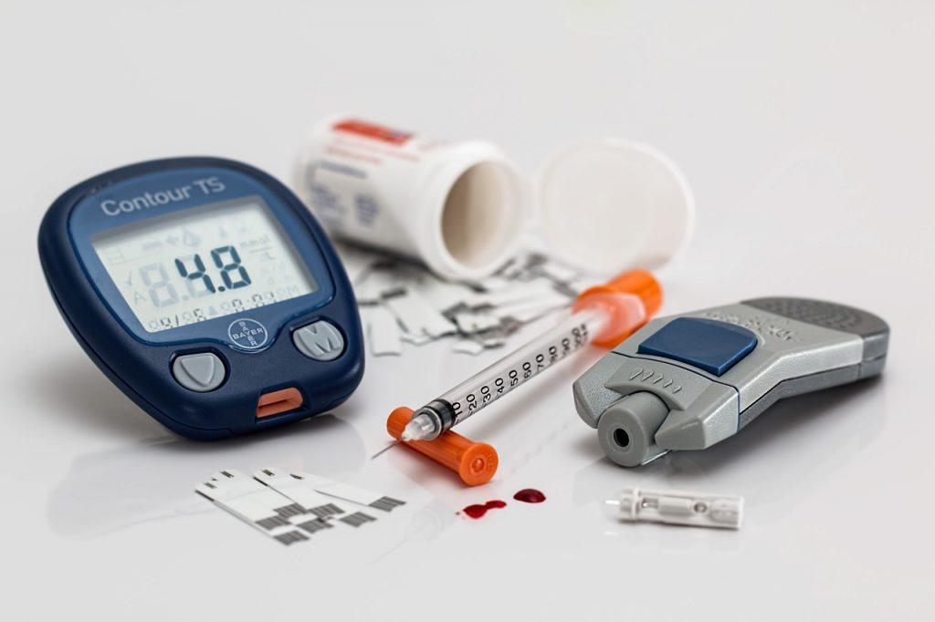 5 types of diabetes say expert