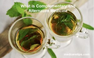 What is CAM or Complementary and Alternative Medicine Therapy