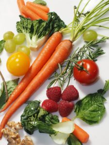 vegetables that increase breast milk production