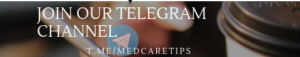 telegram channel medcaretips