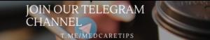 telegram channel medcaretips