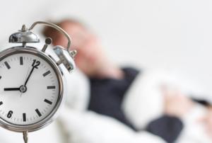 healthy bedtime habit 1